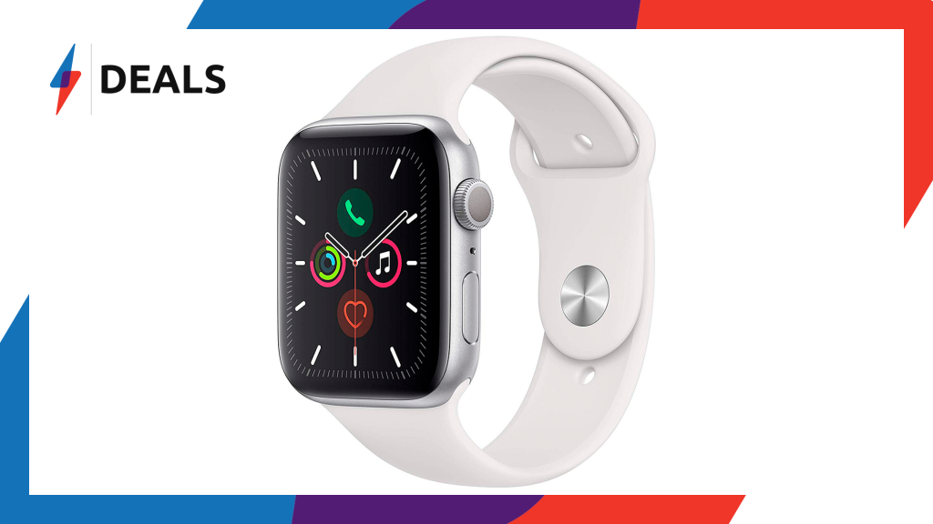 Get the Brand New Apple Watch Series 5 for its Lowest