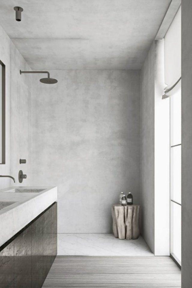 10 Minimal Bathroom Best 25+ Minimalist bathroom ideas on ...