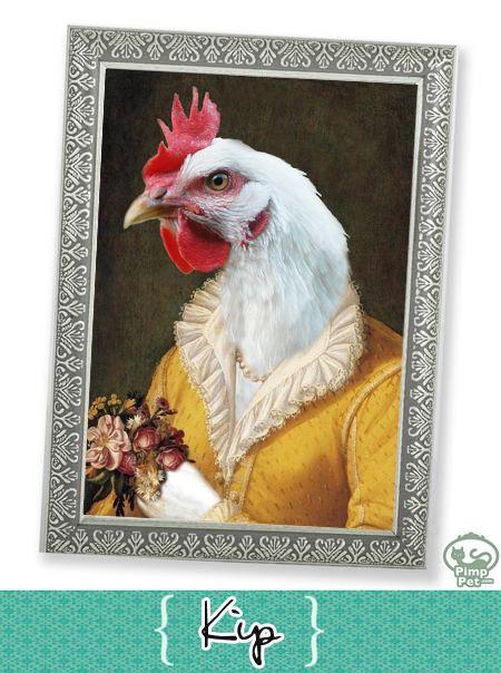 Chicken Kip (www.pimppet.com)