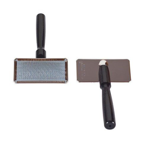 1 All Systems Dog Grooming Slicker Brush Medium To View Further For This Item Visit The Image Link This Is An Affiliat Grooming Dog Grooming Dog Shampoo