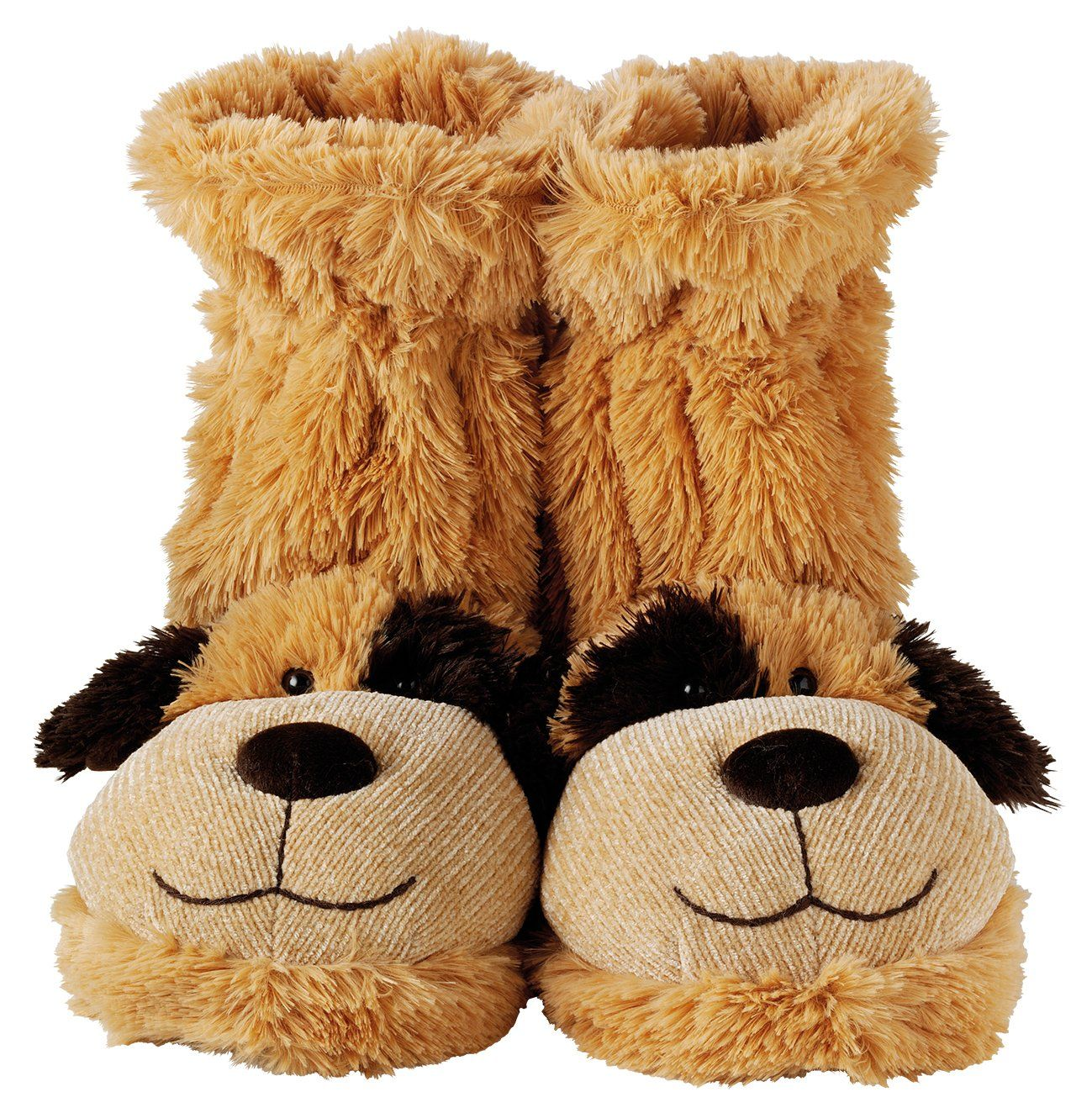 Aroma Home Fun for Feet Dog Slipper Boots,47 UK (With