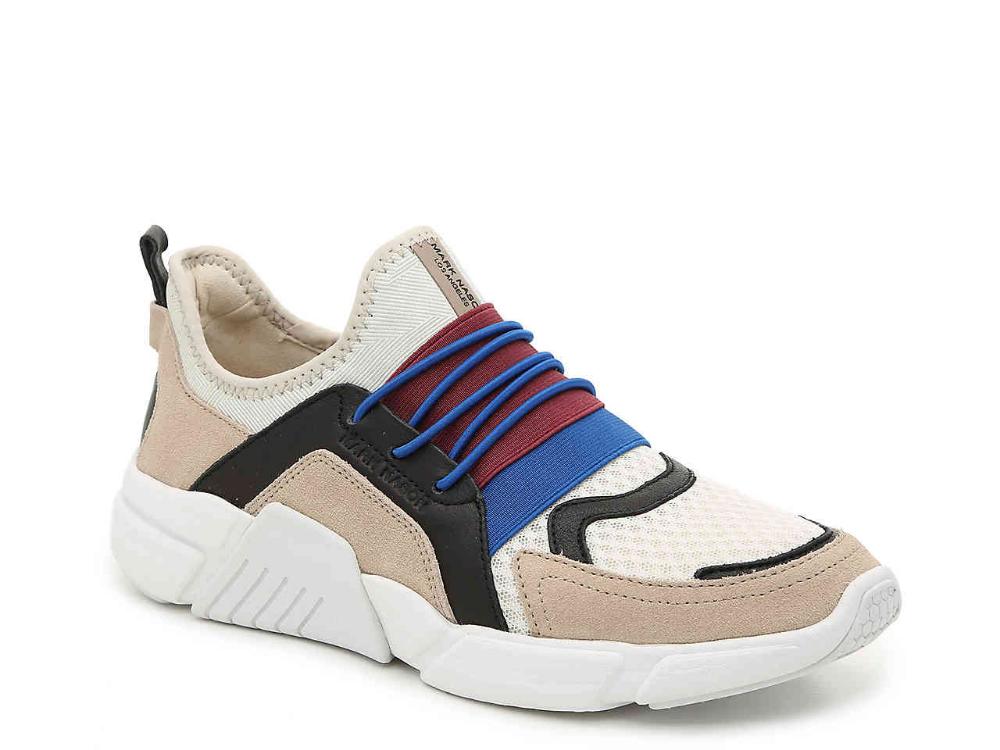 Mark Nason Block Homeroom Sneaker