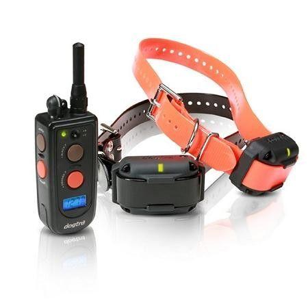 Advanced 2 Dog 3-4 Mile Remote Trainer