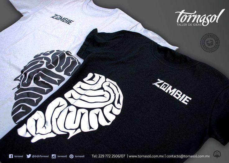 Galería  17 Camisetas para parejas que son realmente el uno para el otro  7aa0aa1baf30b