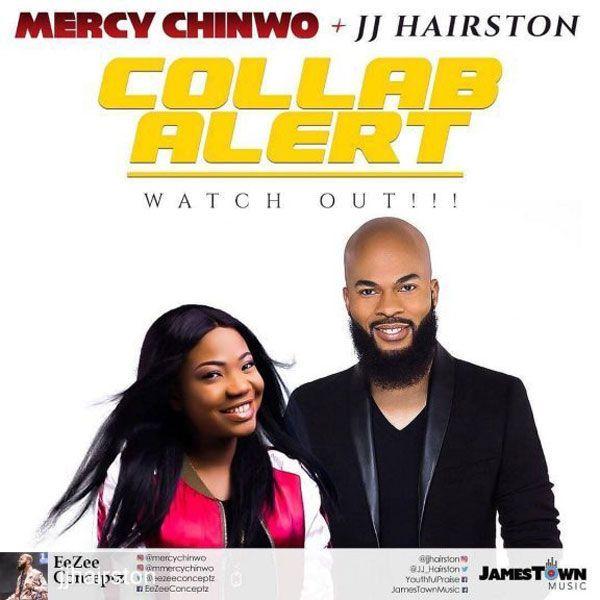 NEW GOSPEL AUDIO: JJ Hairston ft Mercy Chinwo - EXCESS LOVE REMIX (Mp3 + Lyrics) Download ...