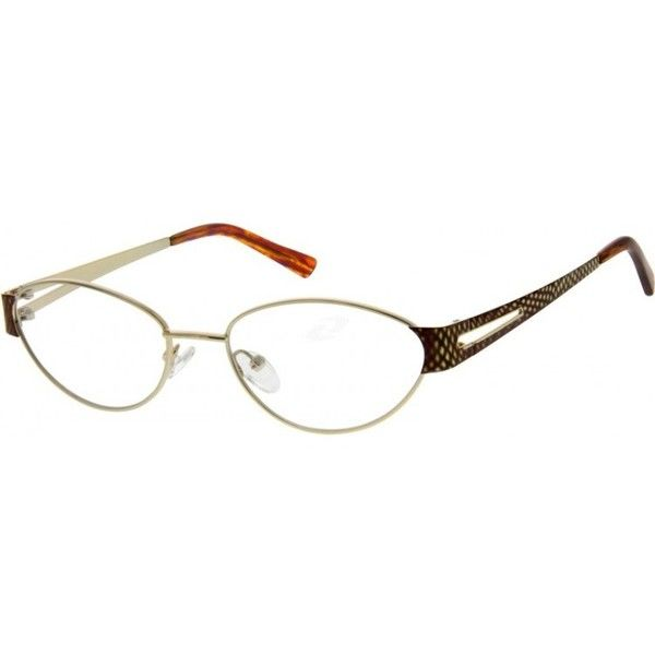27eadd67f31 Zenni Optical - Complete prescription eyeglasses from  6.95 ( 36) found on  Polyvore