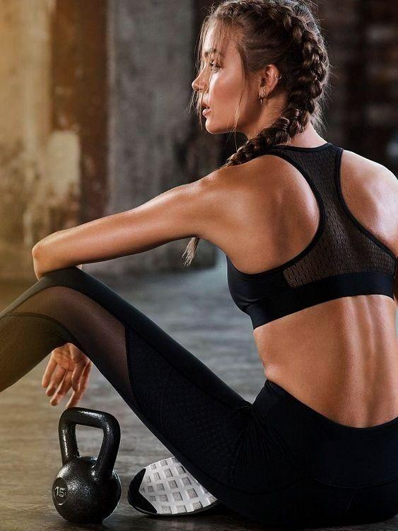 #nutrition #victorias #fitness #bundle #secretFitness & Nutrition Bundle - Victoria's secret -Fitnes...