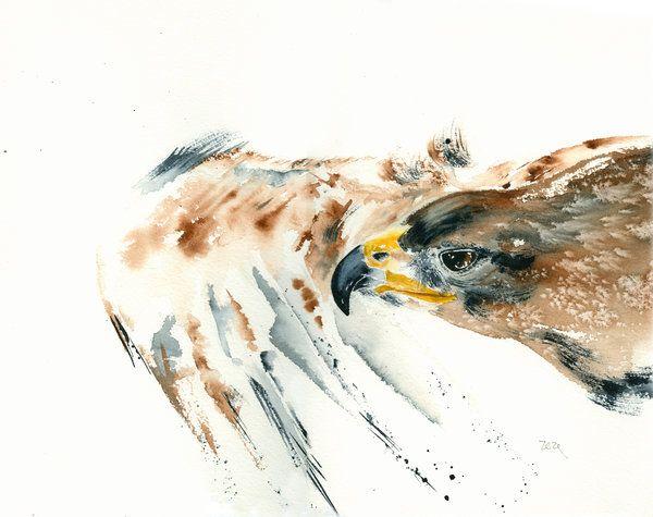 watercolour on Daler Rowney 300g/m