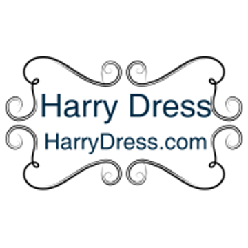 Harry Dress logo1