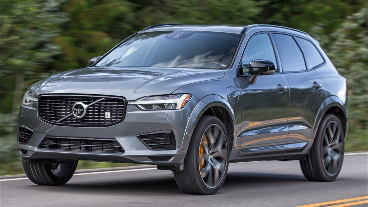2020 Volvo Xc60 T8 Polestar Engineered Volvo Xc60 Car Volvo