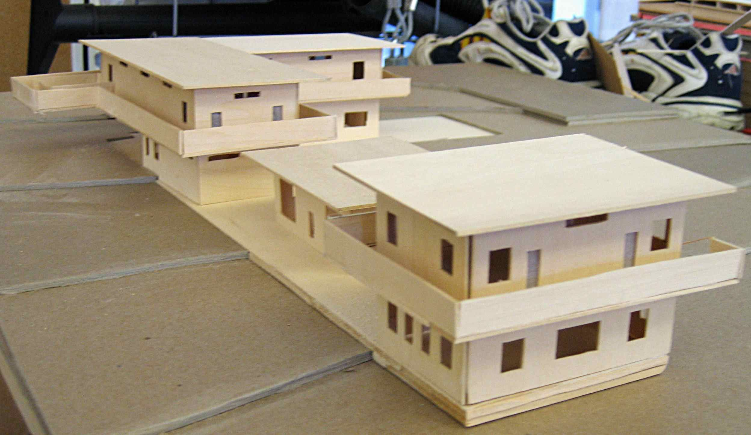 Materials To Build Dollhouses Or Scale Model Buildings Scale Model Building Scale Models How To Make Building