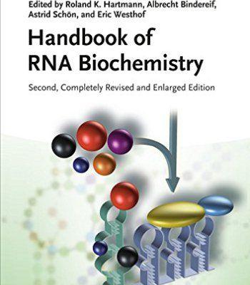 Handbook of rna biochemistry 2 edition pdf chemistry pinterest handbook of rna biochemistry 2 edition pdf fandeluxe Images