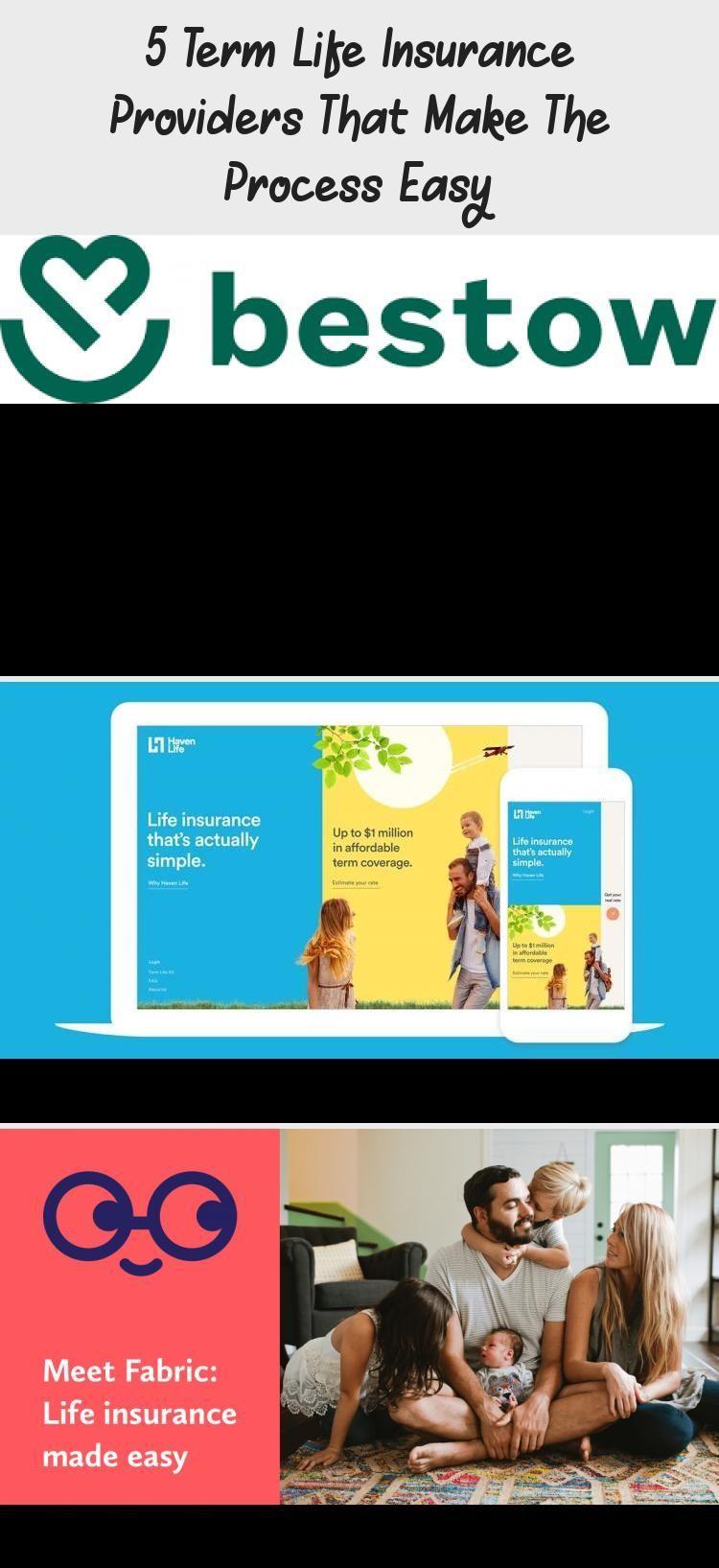 Buying Life Insurance? These 5 companies make buying life