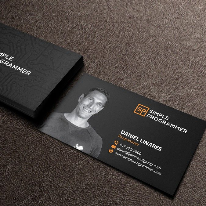 Create A Business Card That Makes People Go Wow By Mamun313 Business Cards Simple Business Card Graphic Modern Business Cards