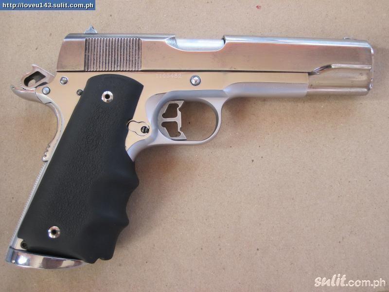 Norinco 1911 Caliber 45 ACP Sport Pistol Pistol, 45 acp