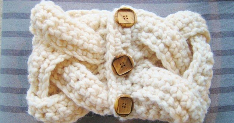 Alicia Cowl Crochet Pattern, Free Pattern