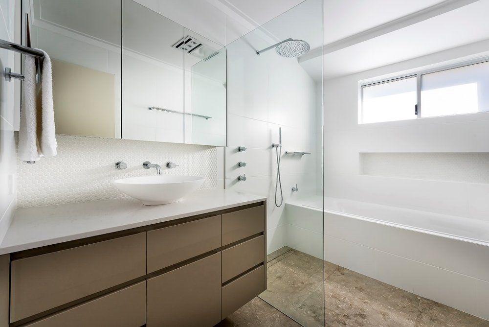 bathroom renovations designer bathrooms perth with on bathroom renovation ideas australia id=47013