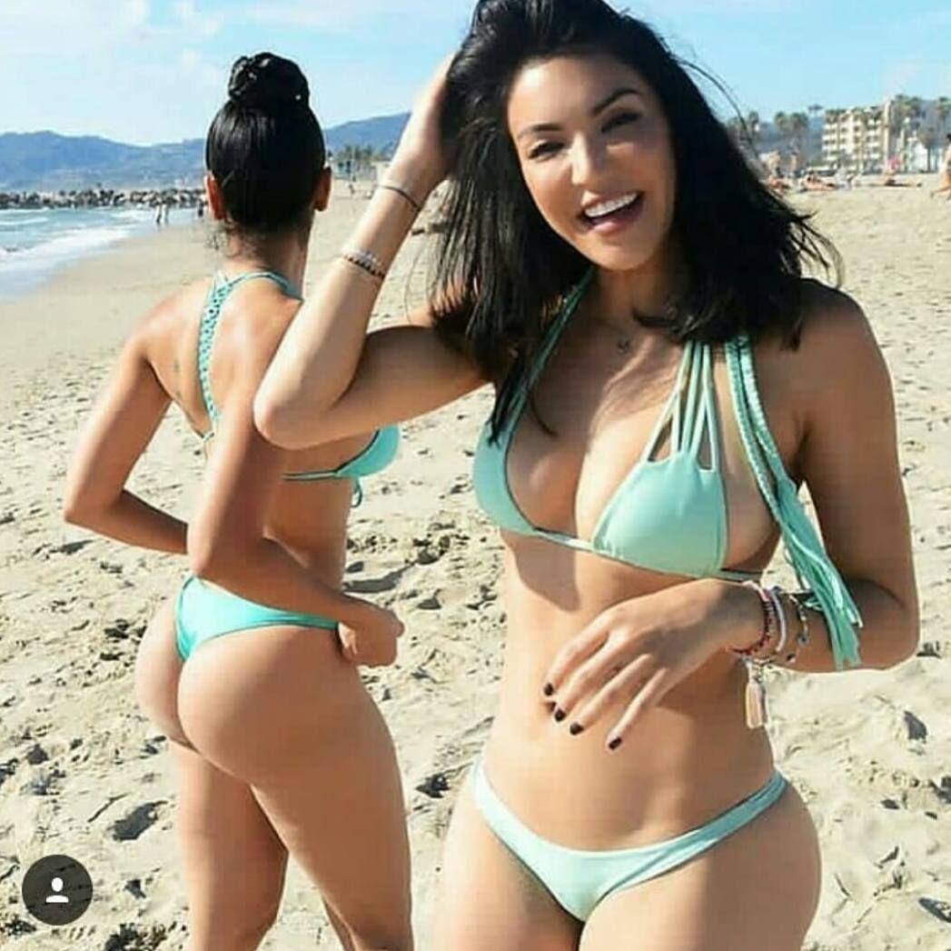 них был на пляже фото казашки она еще больше