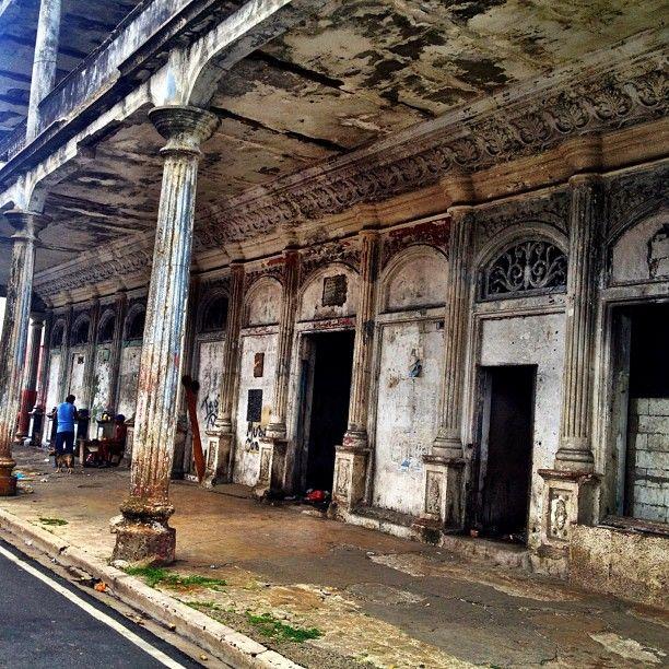 Dark Places, Abandoned, Favorite Places
