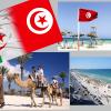 ارتفاع عدد السياح الجزائريين الوافدين الى تونس National