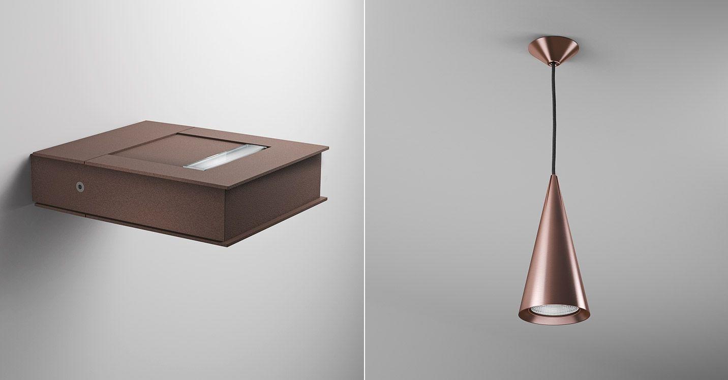Bidi Applique - Iconica Ivela Lighting   Widestudio Rendering 3D