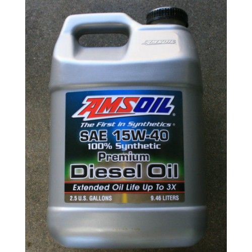 Amsoil 15w40 Synthetic Diesel Oil Come Check Out The Amsoil