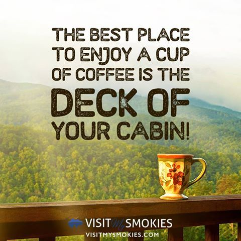 Smoky Mountain Cabin Rentals In Gatlinburg Pigeon Forge Sevierville Smoky Mountains Vacation Gatlinburg Vacation Cabin Quote