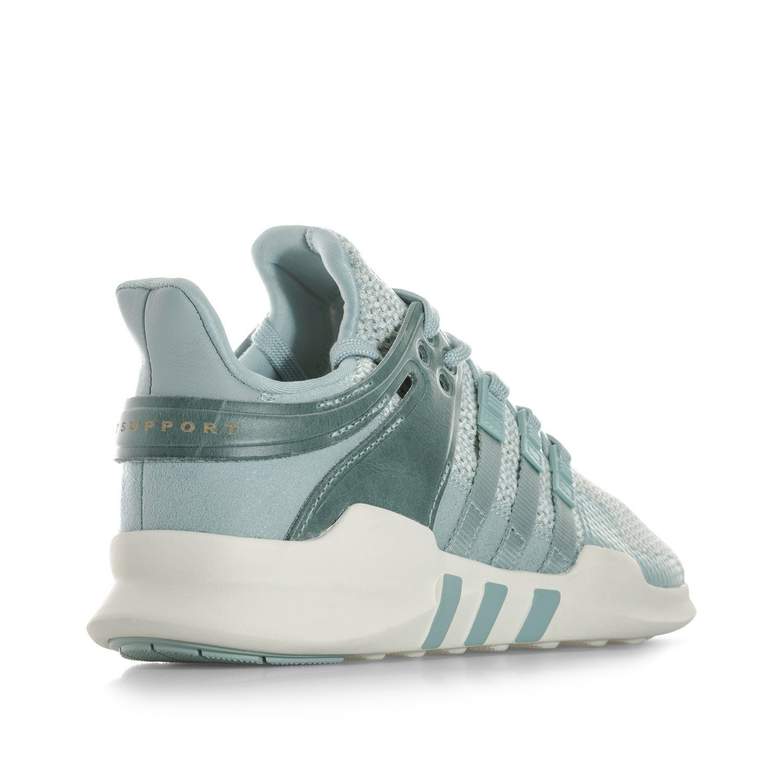 wholesale dealer c3c89 c247e adidas Originals Womens EQT Support ADV Trainers US5 Green ...