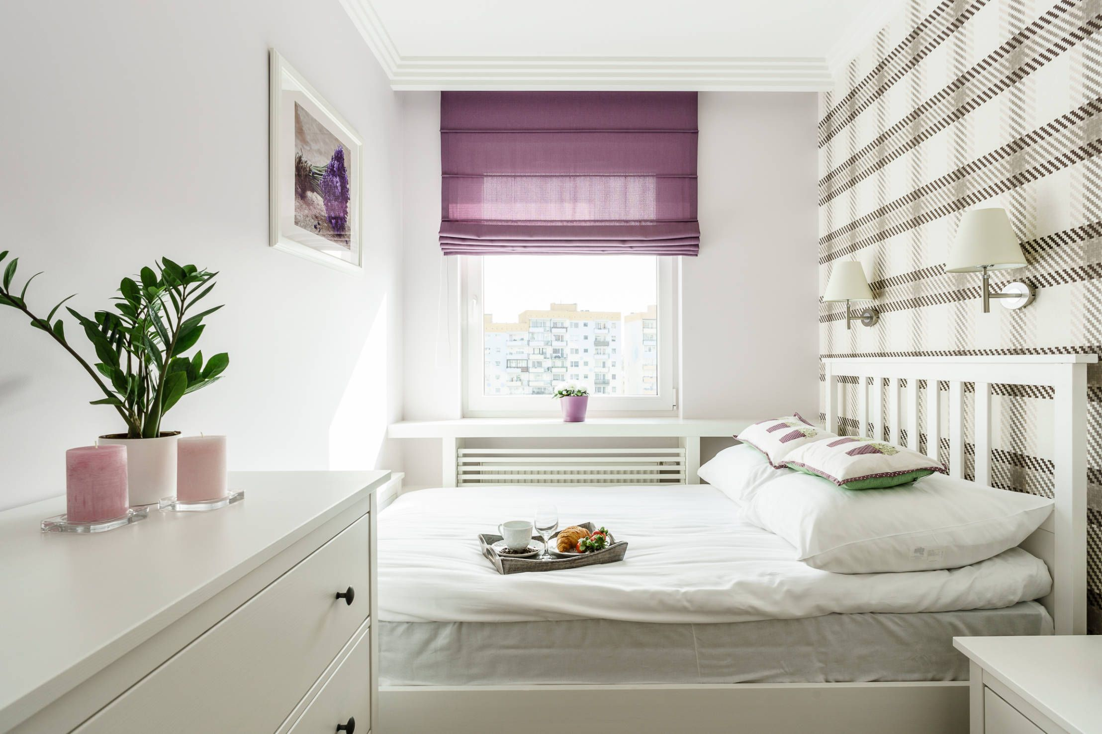 ideas de Dormitorios por el que toda mujer se moriría