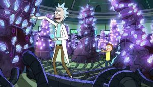 rick and morty s01e01 online free