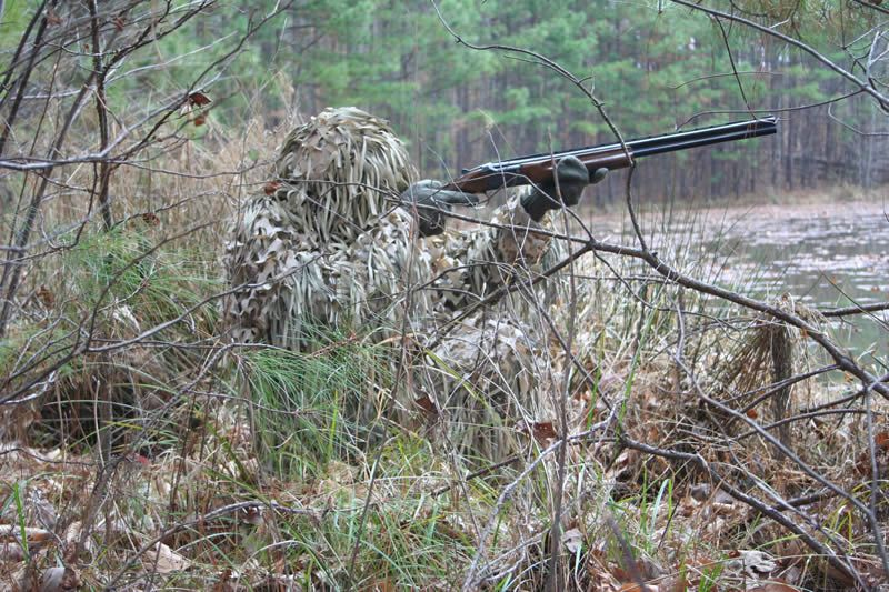 Ghillie suit, rangefinder ? Page 3 General Discussion