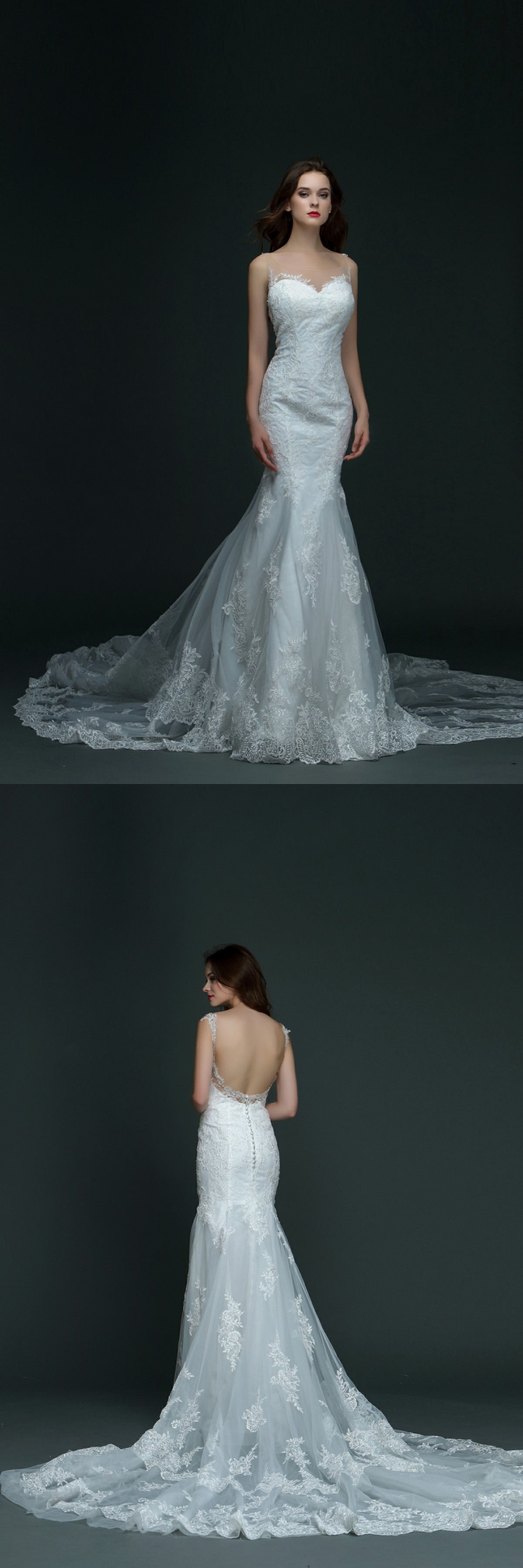 Wedding dresses stores  Gina A glamorous wedding dress needs expert craftsmanship and