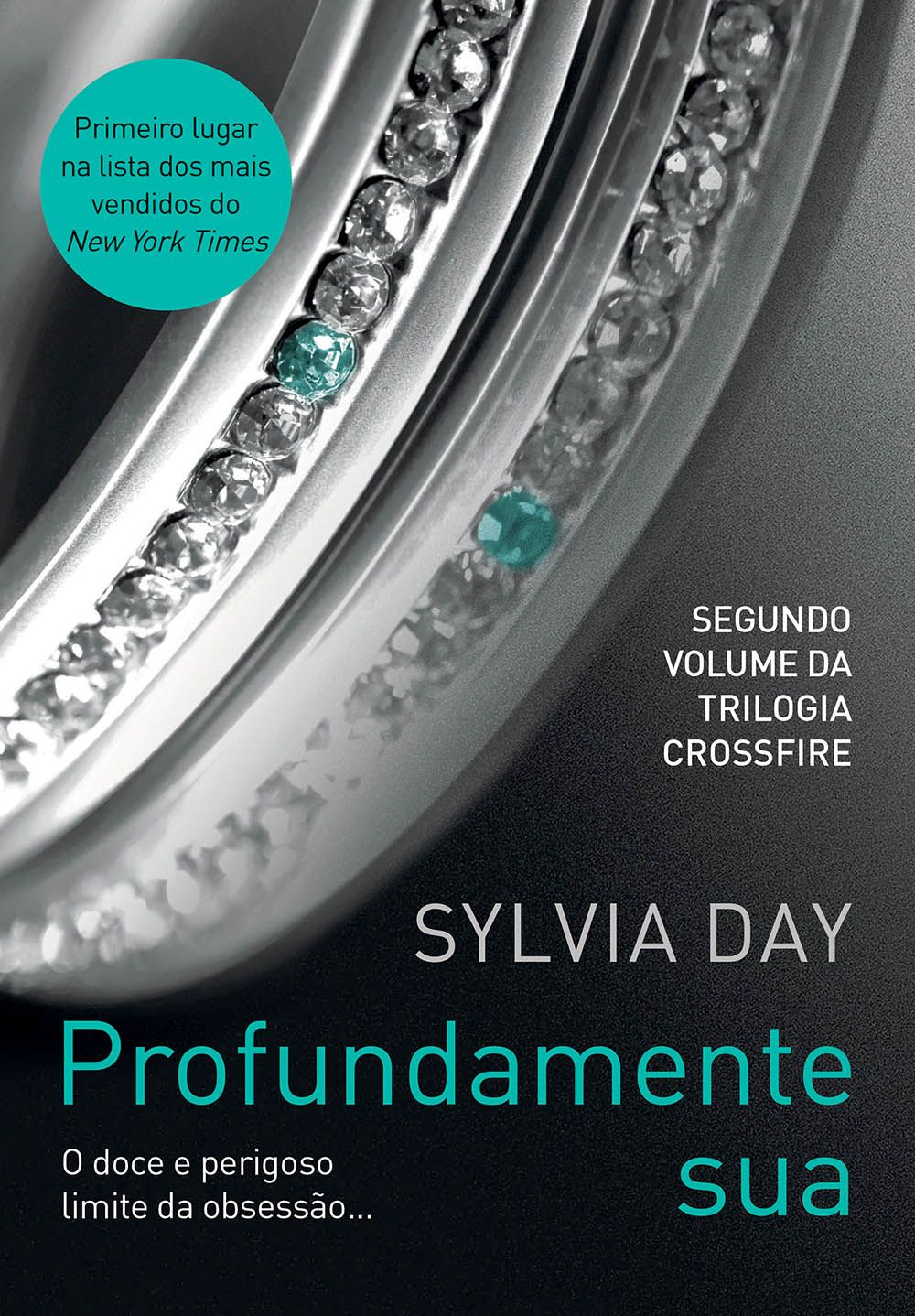 Download Profundamente Sua  Crossfire Vol 2  Sylvia Day Em Epub, Mobi, Pdf