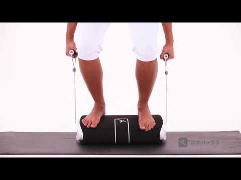 Ejercicio Video Tonifit Domyos By Decathlon Ejercicios