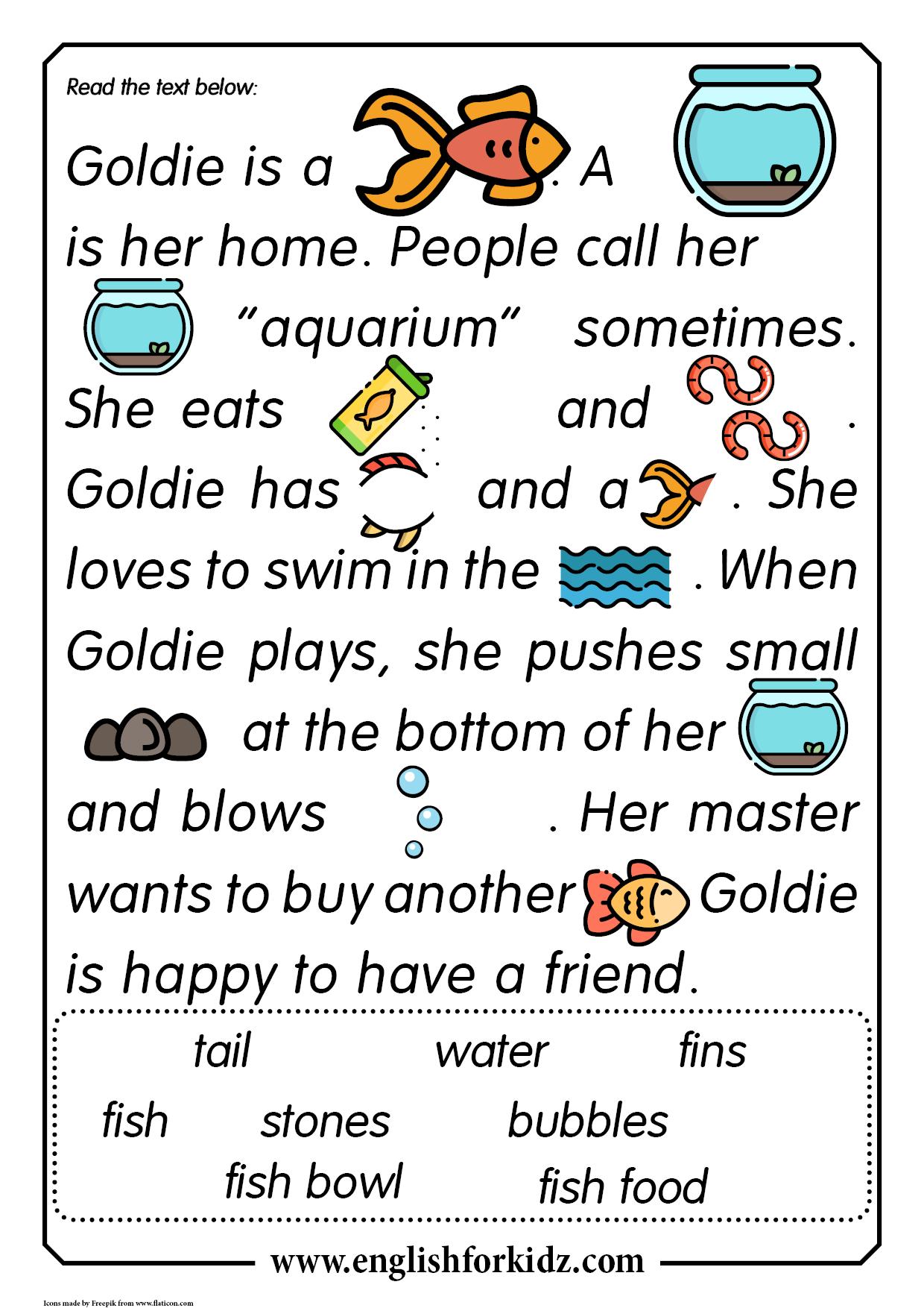 Reading Comprehension Activities Reading Comprehension Phonics Reading Passages Reading Comprehension Kindergarten [ 1754 x 1240 Pixel ]