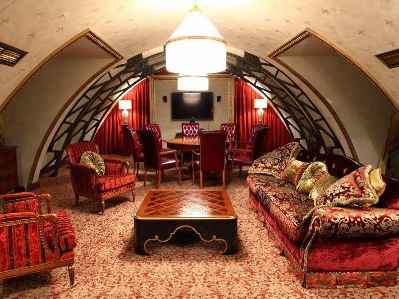 Latest trend for oriental style interiorOriental interior design