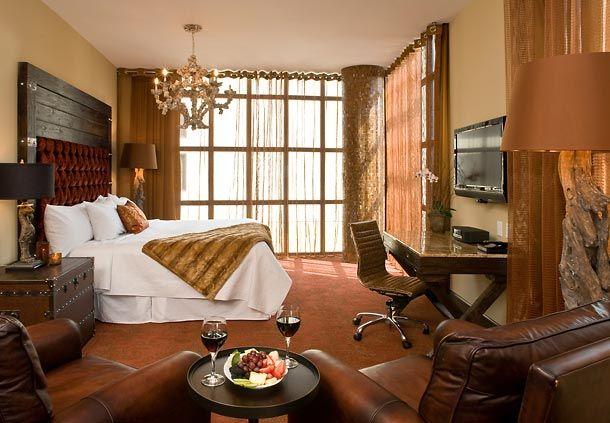 Luxury Hotels Savannah Ga The Bohemian Hotel