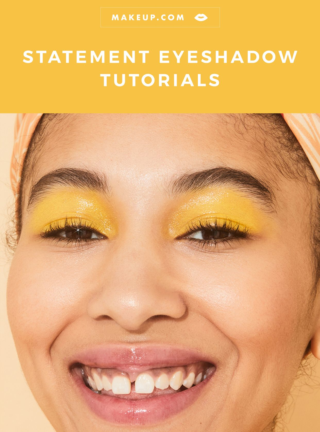 5 Statement Eye Looks for Summer Eyeshadow looks