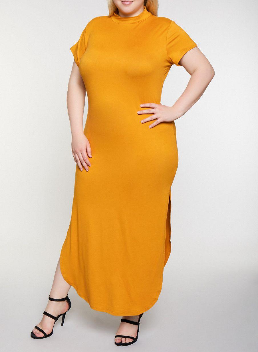 20++ Yellow t shirt dress ideas