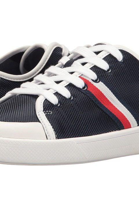 ddd1f5f9bb65b Tommy Hilfiger Spruce 3 (Black) Women s Shoes - Tommy Hilfiger ...