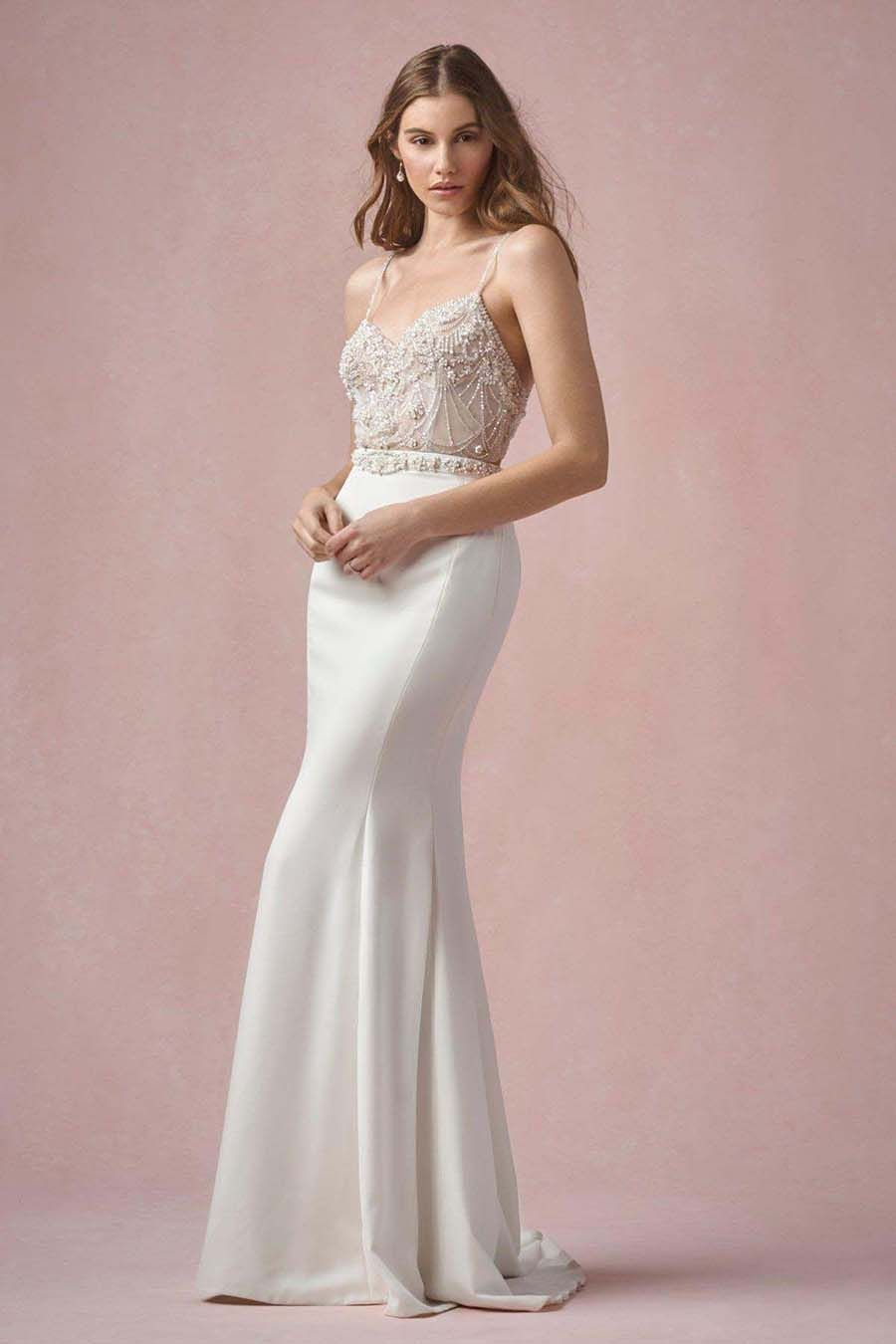 Wedding dresses rental  Spoilt for Choice Newest Bridal Boutiques in Singapore and Dress