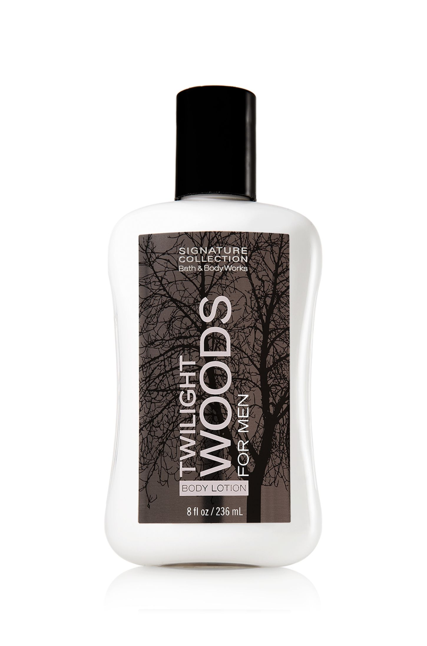 Bath Body Works Twilight Woods For Men Body Lotion Bath And