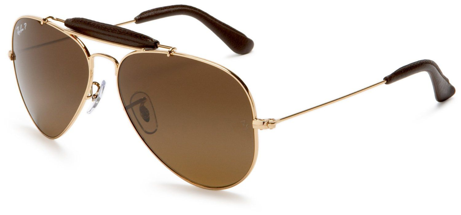 0be3433b3ec Ray-Ban Mens RB 3422Q OUTDOORSMAN Sunglasses- All Colors  Amazon.com   Clothing