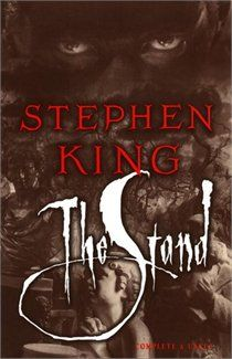 How many stephen king books have you read