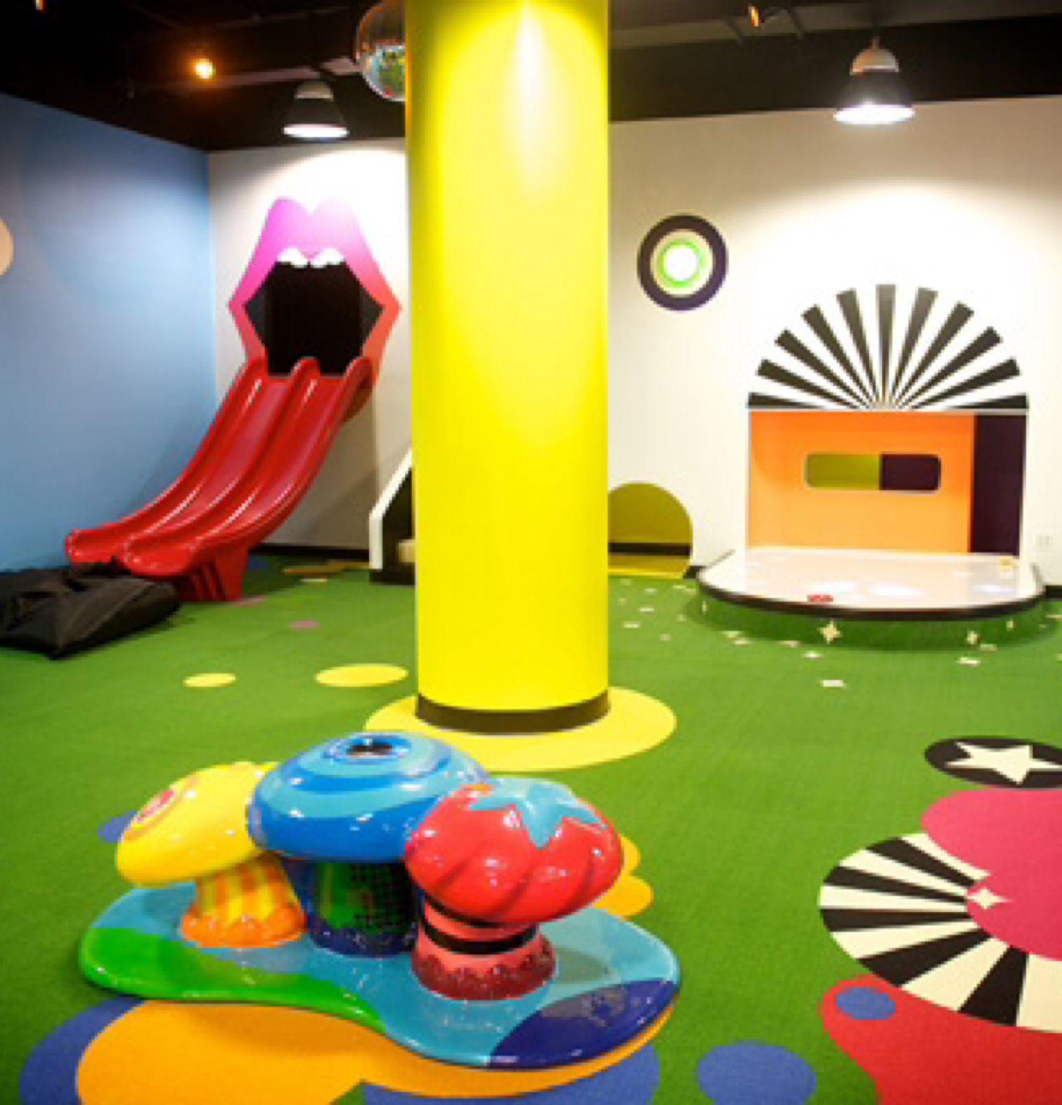 Frolic! Play Space - Brooklyn, NY #Yuggler #KidsActivities #Indoor ...