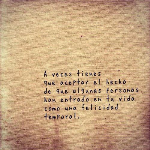 Quote Frase Amor Texto Vida Realidad Cita Hermoso Felicidad Te