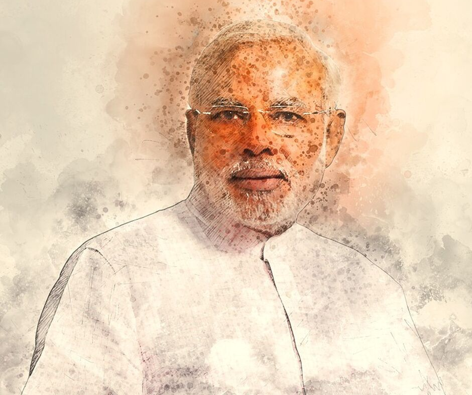 Happy Birthday to our beloved PM Narendra Modiji Your