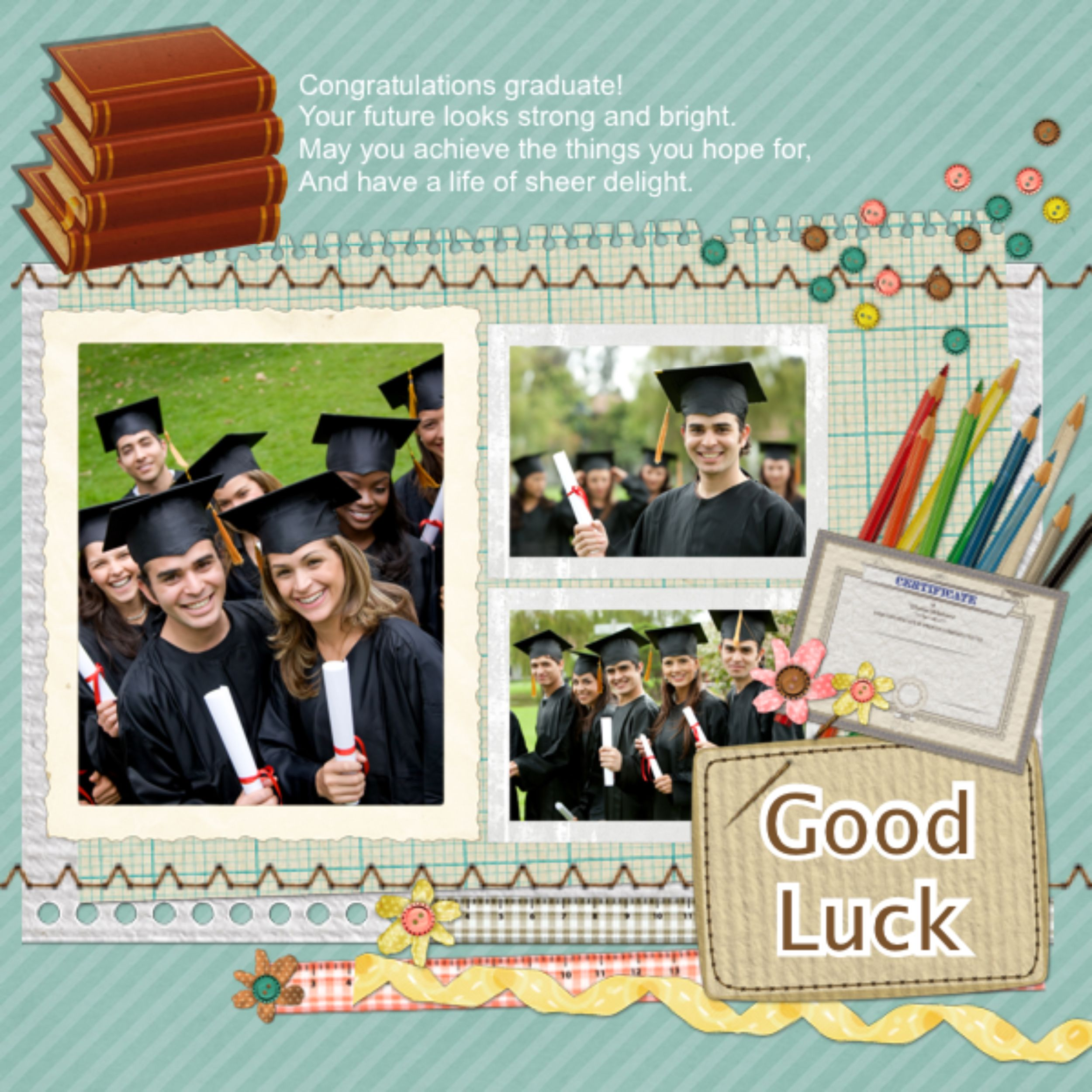How to scrapbook on a mac - Use This Shinning Scrapbook To May Your Friends Achieve The Things They Hope For