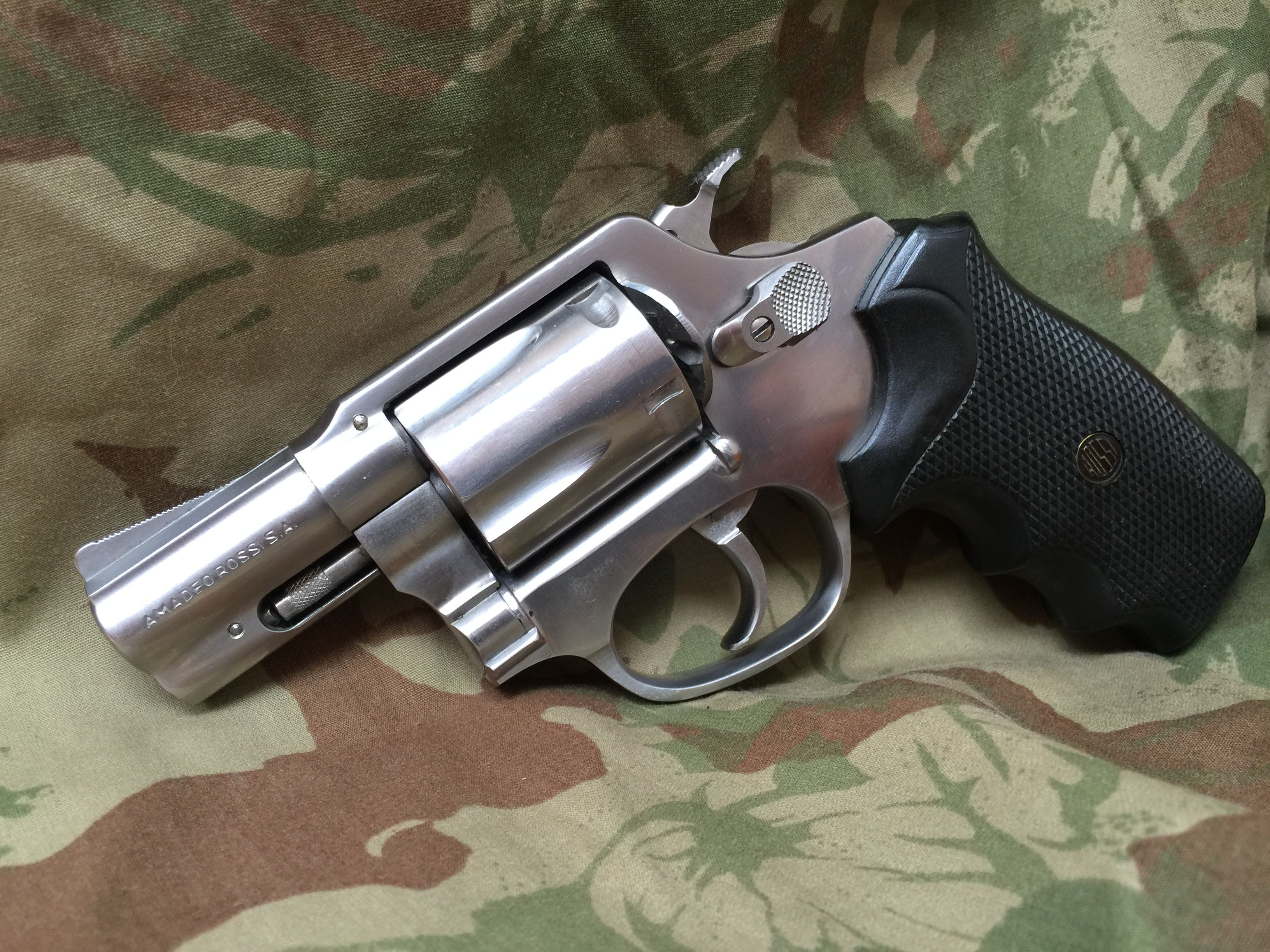 Pin by RAE Industries on rossi firearms | 38 special