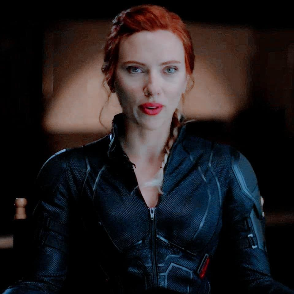 Pin On Scarlett Johansson Black Widow